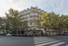 Galeries Lafayette: tradicional liquidação de inverno começa dia 10