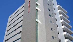 Novo hotel Intercity em Maceió está contratando