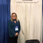 Kathy Frazler, da Clarion Suites