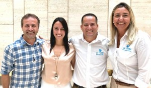La Torre Resort (BA) tem novo representante em São Paulo