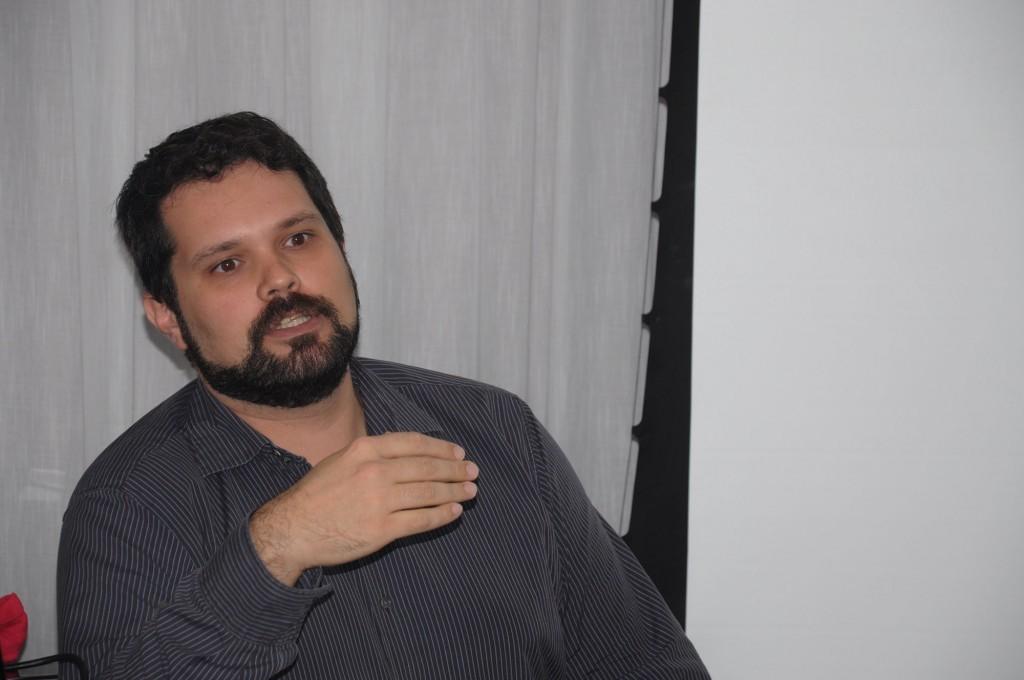 Leonardo Carvalho, da Top Service