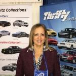 Lourdes Vera, da Hertz Corporation
