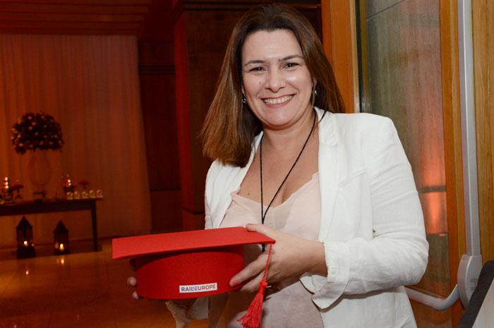 Maria Corinaldesi, da Rail Europe
