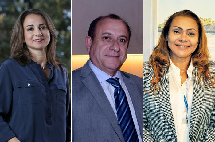 Marta Poggi, Toni Sando e Oreni Braga são os novos blogueiros do M&E