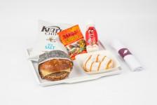 My Fun Menu, O novo menu à la carte da Air France