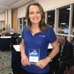 Nicole Reese, do Visit Florida