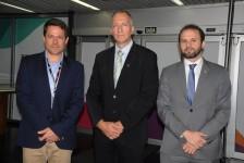 """Amaszonas realiza voo inaugural entre Assunção e RJ: """"foco na expansão"""""""