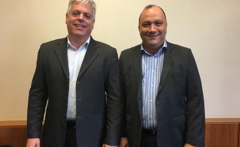 Ricardo Domingues retorna à ABR após três anos