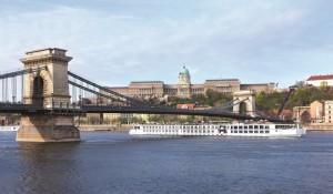 Uniworld reforma navio River Beatrice que fará primeira viajem em abril
