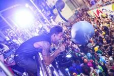 Avianca Brasil prepara pocket show da Banda Eva em voo de carnaval para Salvador