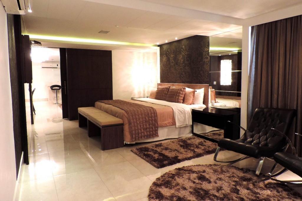 A empresa administra outros cinco hotéis no estado de Goiás