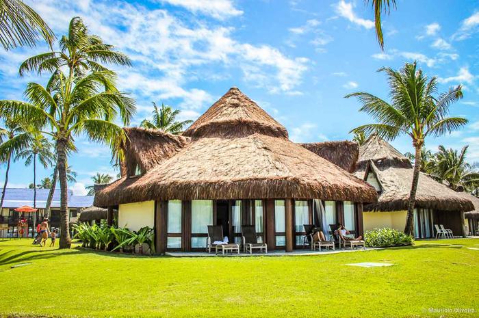 Summerville Beach Resort, Ideal para famílias em Porto de Galinhas