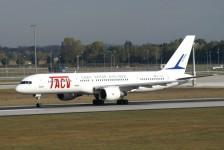 TACV confirma voos de Recife e Fortaleza para Paris e Milão