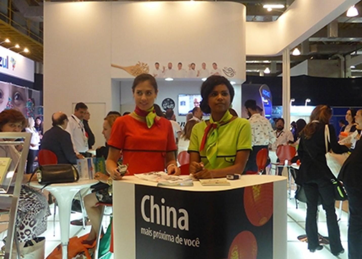 Beijing Airlines com TAP inicia vendas na China para sete cidades do Brasil