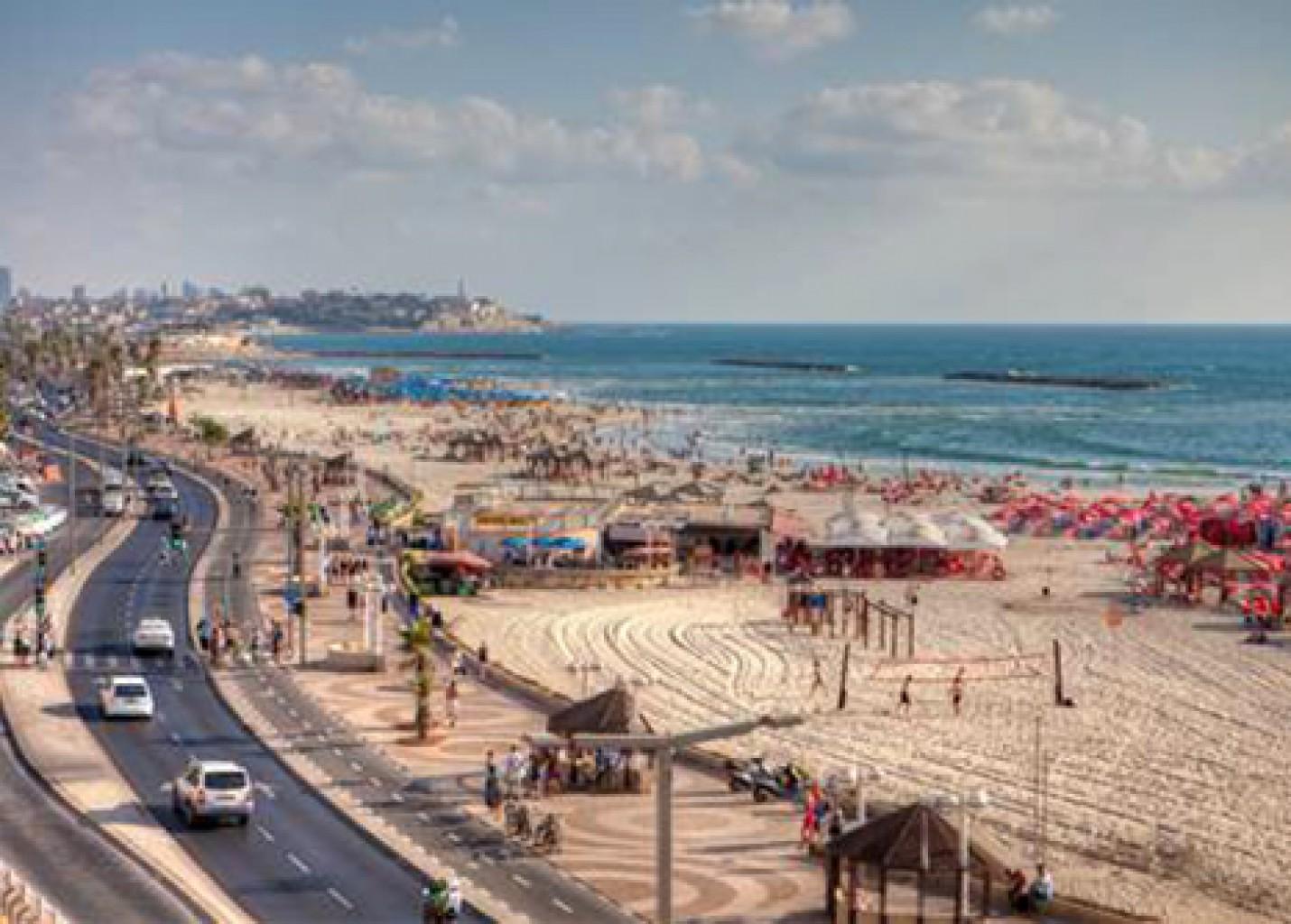 Israel comemora crescimento de 65% de turistas brasileiros em 2017
