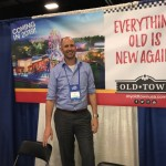 Todd Smith, do My Old Town USA