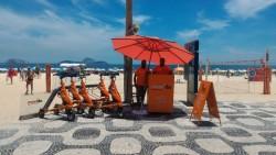 Movida traz novidade para cariocas curtirem o verão no Rio de Janeiro
