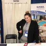 Victoria Gonzalez, da Sunsol Hotels