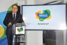 Embratur apresenta Brasil como destino de ecoturismo no Canadá