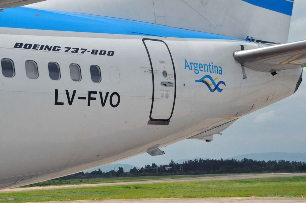 Voo é operado com Boeings 737-800 com 180 lugares