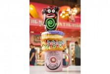 Voodoo Doughnut, nova loja de donuts chegará ao Universal Orlando Resort na primavera americana