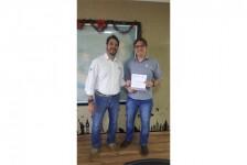 GTA premia vencedor da campanha em parceria com o Portobello