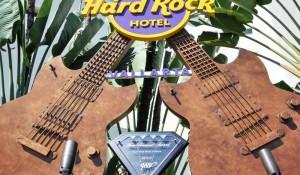 Aeroporto de Dubai ganhará Hard Rock Café em novembro
