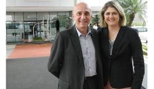 Michele Tavares assume gerência do complexo Wyndham Garden Convention Nortel