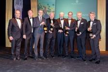 Leading Hotels premia hotéis que mais se destacaram em 2017