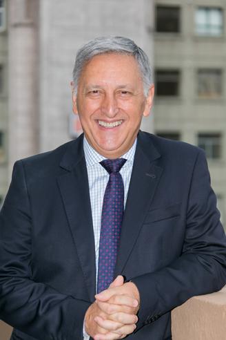 Paulo Brazil - Diretor comercial Slaviro Hotéis
