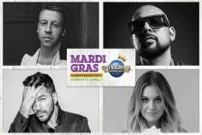 Universal Orlando Resort anuncia atrações do Mardi Gras de 2018