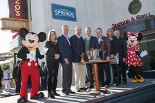 Novos restaurantes italianos chegam ao Disney Springs