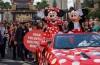Minnie Mouse recebe estrela na Calçada da Fama em Hollywood ao lado de Katy Perry