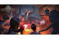 Nova atração de hiper-realidade sobre Star Wars chega ao Disney Springs