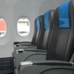 162 assentos na classe econômica