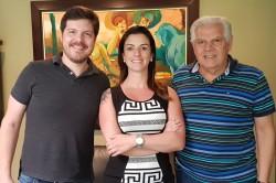 Grupo BRT apresenta ex-Gol e Trend como nova gerente de vendas