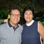 André Matos e Eliana Lopes, da MMT GapNet