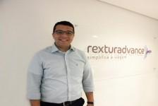 RexturAdvance anuncia novo gerente de vendas para o Nordeste