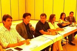 Governador do RN destaca prioridade ao turismo em reunião do Conetur