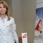 Cristina Rached, da Lufthansa Group