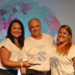 Fátima Rodrigues e Dalila Silva, da Infinitas Travel