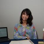 Fernanda Doria, do Hip Hotels