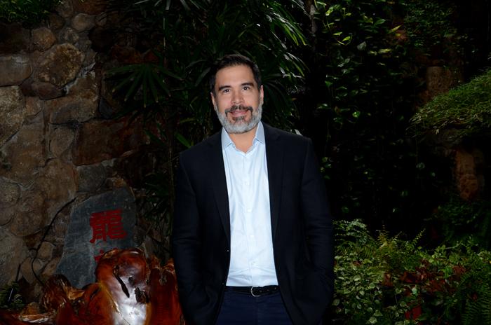 Flavio Marques, diretor de vendas das unidades RexturAdvance e Trend para São Paulo, Norte e Nordeste