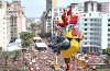 Carnaval deve atrair cerca de 1,7 milhão de turistas para Pernambuco