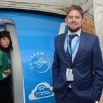 Gonzalo Romero, diretor da Aerolíneas Argentinas no Brasil