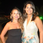 Heloana Giraldella e Graziella Barretto, do Booking.com