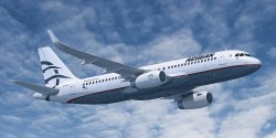 Maior companhia aérea da Grécia passa a ter representação no Brasil