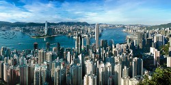 Hong Kong foi a cidade mais visitada do mundo em 2017