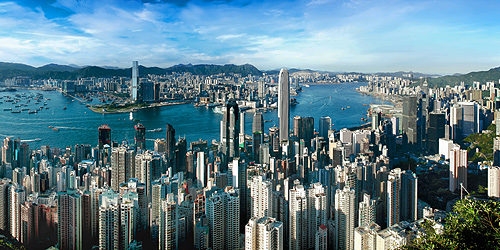 Hong Kong recebeu 26,6 milhões de visitantes internacionais em 2017