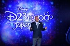 Disney anuncia detalhes de novas atrações durante D23 Japão